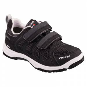 Viking Footwear Cascade II Gore-Tex Sort Sort 26