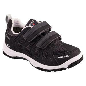 Viking Footwear Cascade II Gore-Tex Sort Sort 23