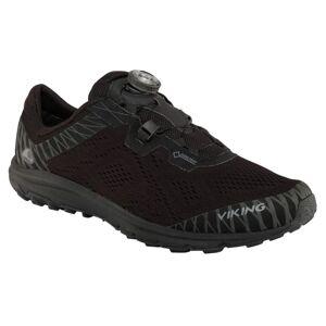 Viking Footwear Women's Apex II Gore-Tex Sort Sort 41