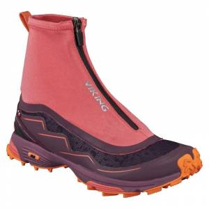 Viking Footwear Invertex Cross Orange Orange 42