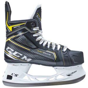 CCM Ishockey Skøjter CCM Super Tacks 9370 (Sort - 8.5D)