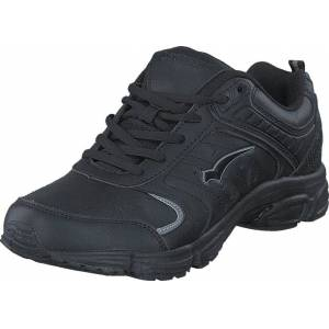Bagheera Avenue Black, Kengät, Sneakerit ja urheilukengät, Tennarit, Musta, Unisex, 36