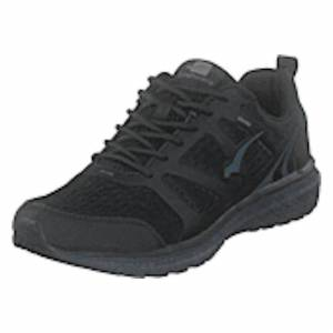 Bagheera Vector Air Black/dark Grey, Shoes, musta, EU 36