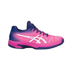Asics Solution Speed FF Pink Women 40