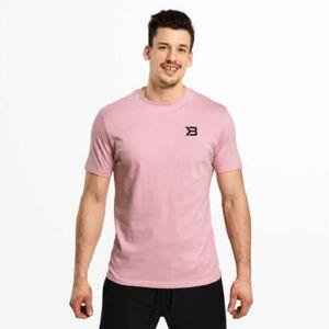 Better Bodies Essential Tee Light Pink