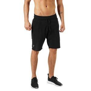 Better Bodies Stanton Shorts Wash Black