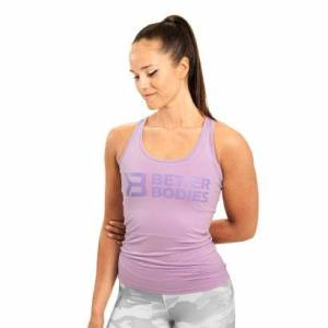 Better Bodies Chrystie T-back, Lilac