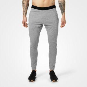 Better Bodies Hudson Jersey Pants Greymelange