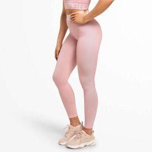 Better Bodies Sugar Hill Tights, Pale Pink, L