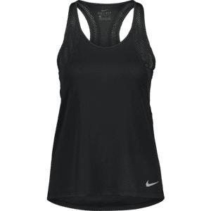 Nike So Run Tank W Treeni BLACK  - Size: Extra Small