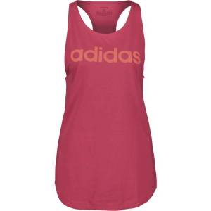 Adidas So Lin Loos Tank W Topit POWER PINK  - Size: 2X-Small