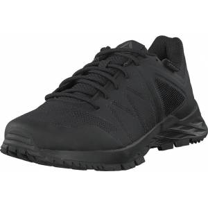 Reebok Rbk Astroride Trail Gtx Black/ash Grey/pink, Sko, Sneakers & Sportsko, Sneakers, Svart, Dame, 40