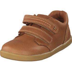 Bobux Port Caramel, Sko, Sneakers & Sportsko, Sneakers, Brun, Barn, 25