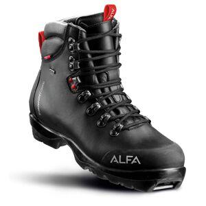 Alfa Skarvet Advance GTX W fjellskistøvler, dame  37 2018