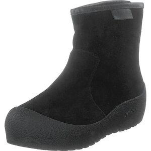 Eskimo Heimer Black, Sko, Boots, Curling boots, Svart, Dame, 40