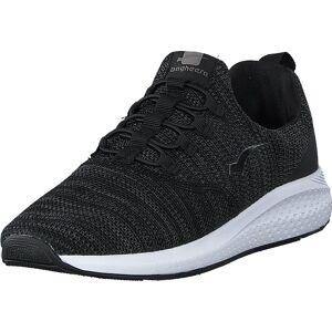 Bagheera Sway Black, Sko, Sneakers og Treningssko, Sneakers, Svart, Unisex, 40