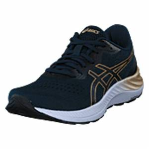 Asics Gel-excite 8 French Blue/champagne, shoes, blå, EU 39