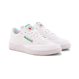 Reebok Club C85 Sneaker White/Green