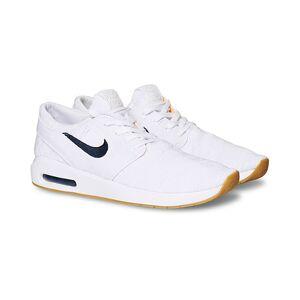Nike SB Air Max Stefan Janoski 2 Sneaker White