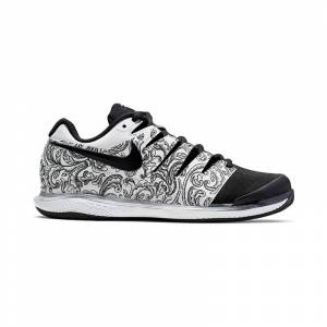 Nike Air Zoom Vapor X Women Clay/Padel White/Black 36.5