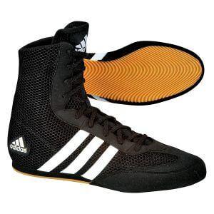Adidas Adidas Boksesko, Box Hog, 43 1/3 Sko unisex