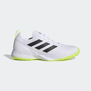 Adidas Court Control M White