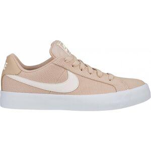 Nike Court Royale AC SE Dam Sneakers beige
