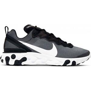 Nike Sportswear React Element 55 SE Herr Sneakers svart