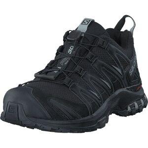 Salomon Xa Pro 3D GTX® W Black/Black/Mineral Grey, Skor, Sneakers och Träningsskor, Walkingskor, Svart, Dam, 39