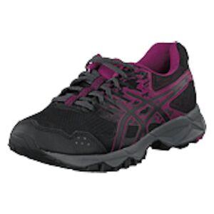 Asics Gel-sonoma 3 Black/baton Rouge/black, Shoes, lila, EU 38