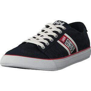 Helly Hansen Salt Flag F-1 Navy/off White/flag Red, Skor, Sneakers och Träningsskor, Låga sneakers, Svart, Herr, 40
