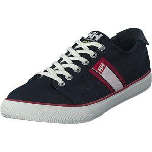 Helly Hansen W Salt Flag F-1 Navy/off White/vintage, Skor, Sneakers & Sportskor, Låga sneakers, Svart, Dam, 39