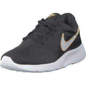 Nike Wmns Tanjun Se Black/white, Skor, Sneakers & Sportskor, Sneakers, Grå, Dam, 36
