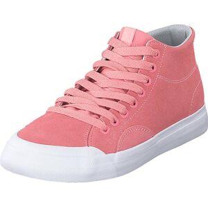 DC Shoes Evan Hi Zero Se Pink, Skor, Sneakers & Sportskor, Höga sneakers, Rosa, Dam, 37