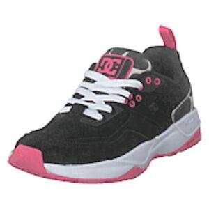DC Shoes E.tribeka Se Black/pink, Shoes, svart, EU 40