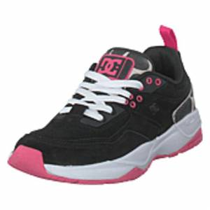 DC Shoes E.tribeka Se Black/pink, Shoes, svart, EU 37