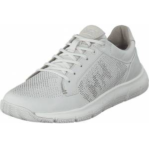 Helly Hansen W Skagen Leather Shoe White, Skor, Sneakers & Sportskor, Sneakers, Vit, Dam, 36