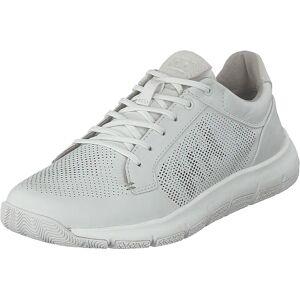 Helly Hansen W Skagen Leather Shoe White, Skor, Sneakers & Sportskor, Sneakers, Vit, Dam, 39