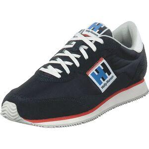 Helly Hansen W Ripples Low-cut Sneaker Navy, Skor, Sneakers & Sportskor, Sneakers, Blå, Dam, 40