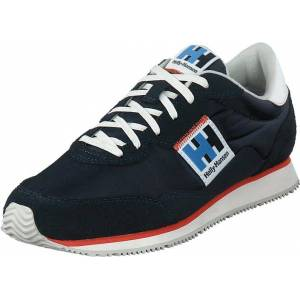 Helly Hansen W Ripples Low-cut Sneaker Navy, Skor, Sneakers och Träningsskor, Sneakers, Blå, Dam, 36