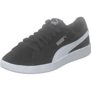 Puma Puma Vikky V2 Puma Black-puma White, Skor, Sneakers & Sportskor, Låga sneakers, Svart, Dam, 37
