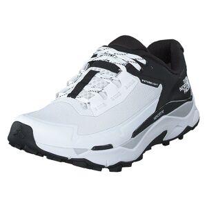 The North Face W Vectiv Exploris Futurelight Tnf White/tnf Black, Dam, shoes, svart, EU 39