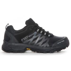 Polecat Waterproof Shoes Svart