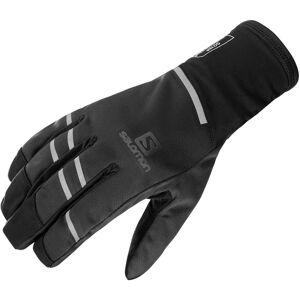 Salomon Women's Rs Pro Glove U Svart