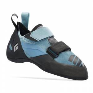 Black Diamond Women's Focus Climbing Shoes Blå