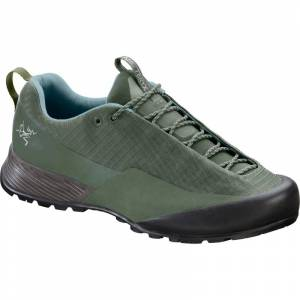 Arc'Teryx Konseal FL GTX Shoe Women's Grön