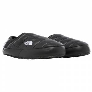 The North Face Women's Thermoball Traction Mule V Svart