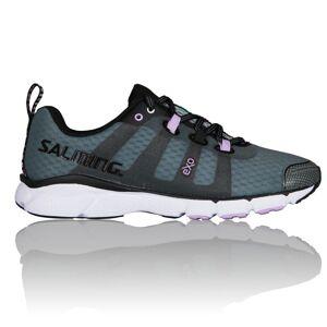 Salming Women's Enroute Shoe Grå