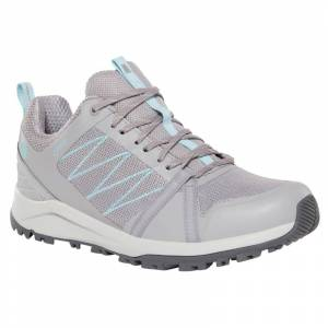 The North Face Women's Litewave Fastpack II Gore-Tex Grå