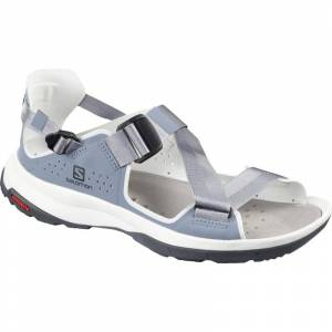 Salomon Women's Tech Sandal Blå